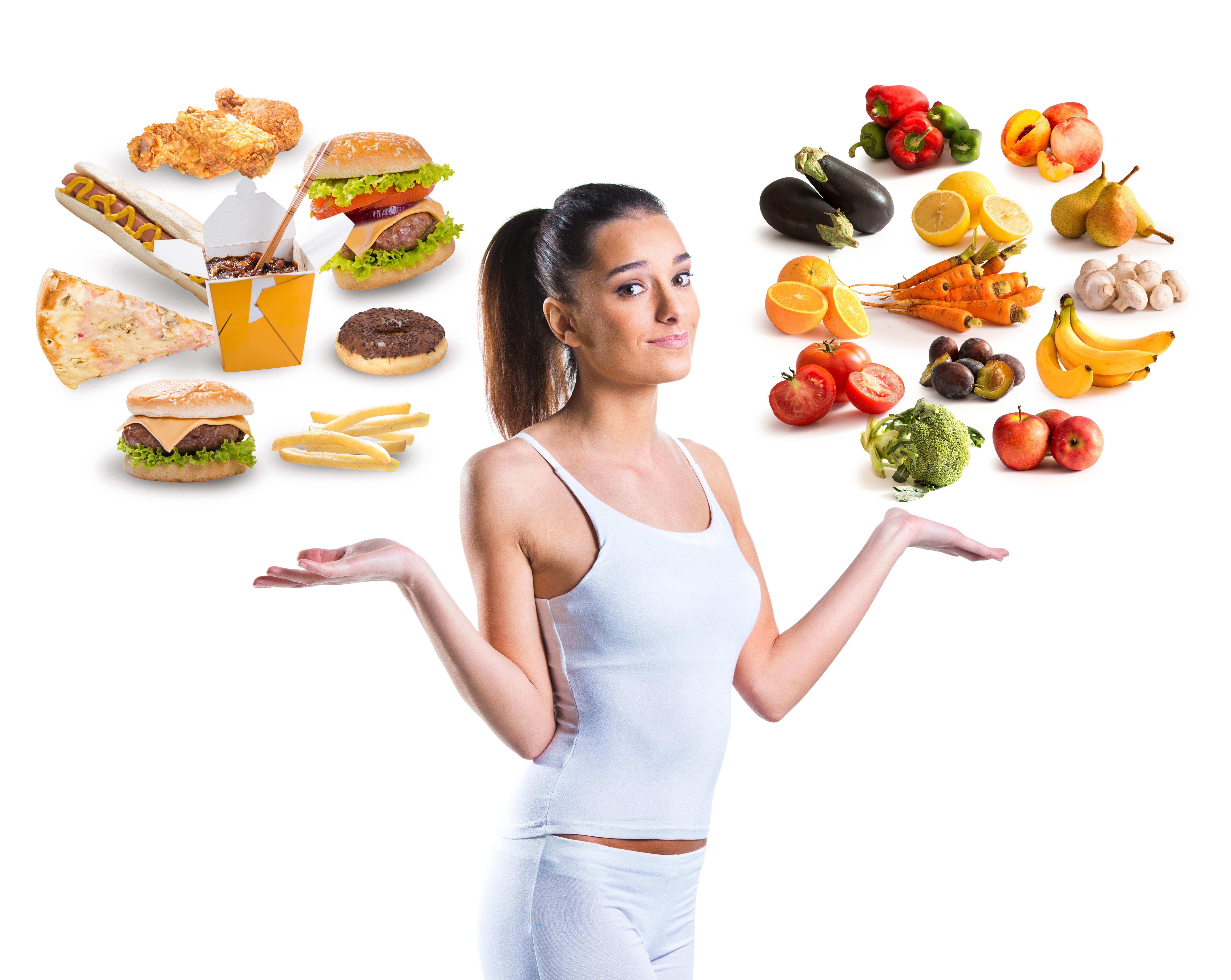 энергетики во время диеты